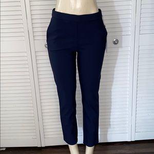 New woman's Carolina Belle dark blue pants.